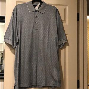 NWT Greg Norman Golf Shirt